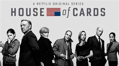 Netflix S Exclusive House Of Cards Is A Winner The Tartan
