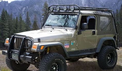 Overland Jeep Tj 5 Ways To Make Your Jeep Wrangler Tj Better For Overland