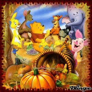winnie the pooh thanksgiving pictures gallery for gt happy thanksgiving winnie the pooh