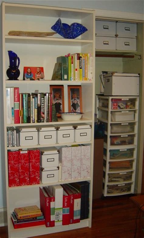 Bookcase In Closet by Help Getting Organized Get Organized With Organizational