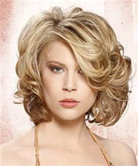 lori greiner long wavy formal hairstyle medium blonde 251 best images about short ish hairstyles on pinterest