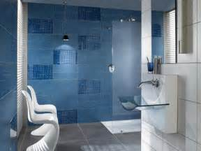 Blue Tiles Bathroom Ideas Blue Bathroom Tile Design Ideas Car Tuning