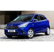 Ford Ka  2016 Wallpapers And HD Images