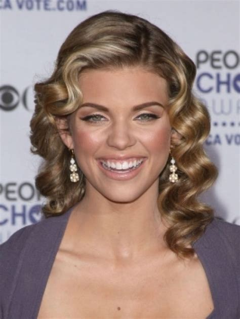 vintage bridesmaid hairstyles 2013 49 best w hair and makeup images on