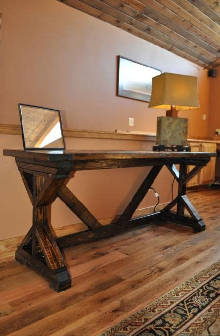 do it yourself desk 172 best bothell ana white images on pinterest