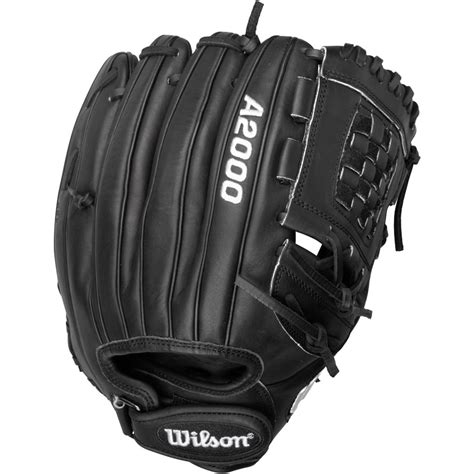 wilson a2000 12 quot fastpitch pitcher glove f16p12 sports