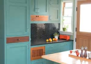 i saw this trend coming unique kitchen cabinet color gemoftheweek comgemoftheweek com