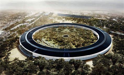 sede apple apple cus 2 cupertino building california e architect