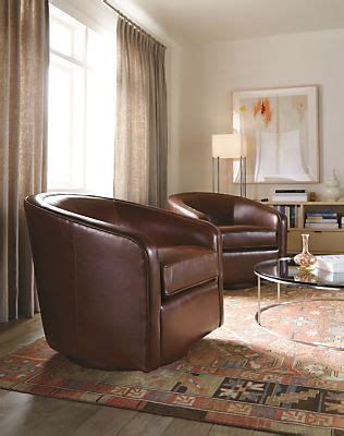 modern swivel chairs for living room amos leather swivel chair tub chair leather swivel