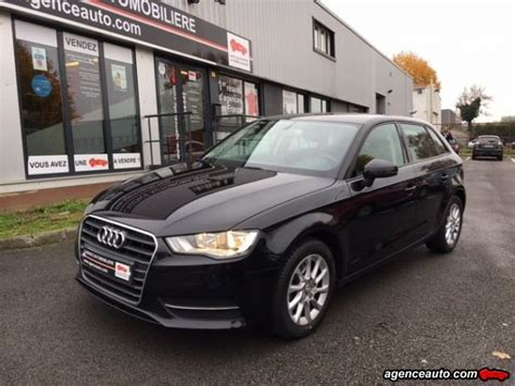 Audi A3 Sportback 1 6 Attraction by Audi A3 Sportback 1 6 Tdi 105ch Attraction Occasion Lille