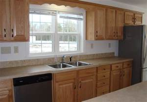 Home Kitchen Cabinets Mobile Home Kitchen Cabinets 2621