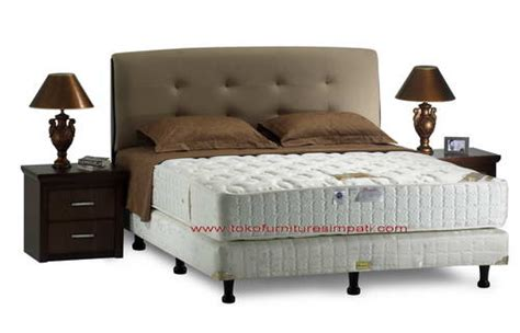 Springbed 2in1 Murah Charmy 100x200 5 zone bed murah disc s d 50
