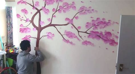 wall painting trees2018 20 collection of wall tree