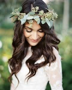 how to cut womens hair with crown 50 charming wedding hairstyles for long hair