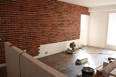 d駻ouleur mural cuisine avant apr 232 s f 233 vrier 2012