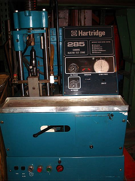 hartridge test bench pin hartridge test bench view 2 kiki 1737 case on pinterest