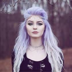 lavender hair color 30 lavender hair and purple hair styles
