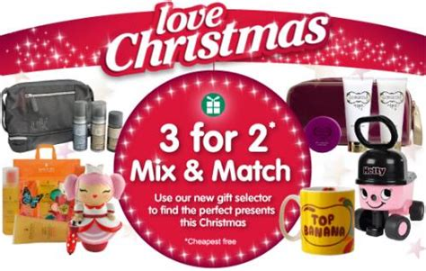 3 for 2 on chrstmas gifts toys boots hotukdeals