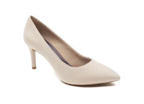 rockport pumps comfortable rockport total motion pointed toe pump lizard love