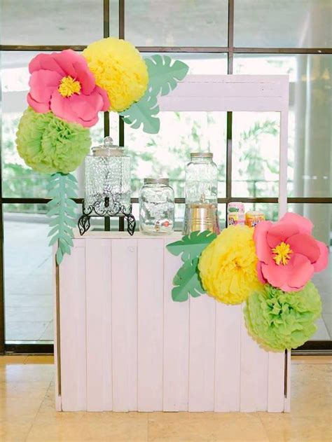 Southern Living Home Decor Party 235 best pineapple and flamingo themed party images on