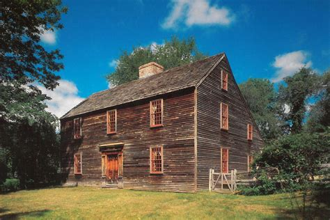 colonial homes for sale in connecticut 18th century 3 saltbox colonial houses you can buy right now curbed