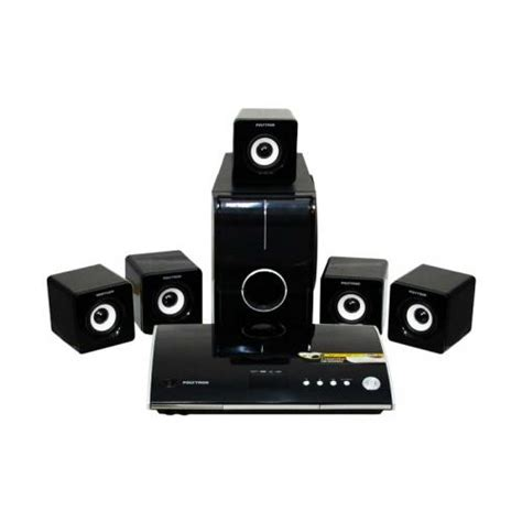 Home Theater Polytron Big Band polytron pht 138 home theater