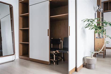 Hideaway Doors by Hideaway Doors Images Via Hometone