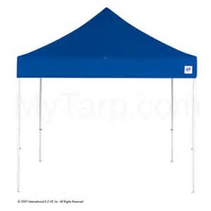Ez Up Canopies 10x10 by 10 X 10 Ez Up Canopy Replacement Top Eclipse Ii