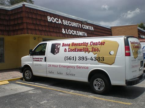 boca security center locksmith llc in boca raton fl