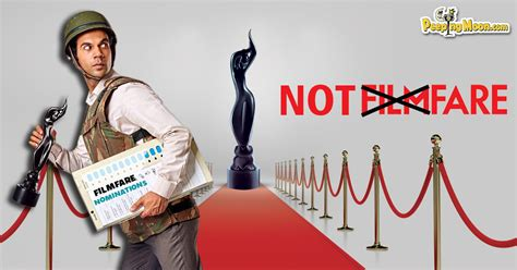 And The Award Does Not Go To by And The Most Fair Award Does Not Go To Filmfare