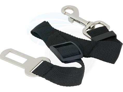 Pet Harness Belt For Car adjustable black pet car safety seat belt