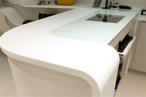 Corian Staron Samsung Staron 174 Solid Surfaces Indesignlive Daily