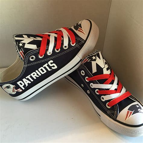nfl shoes for fans patriots shoes shoes for yourstyles