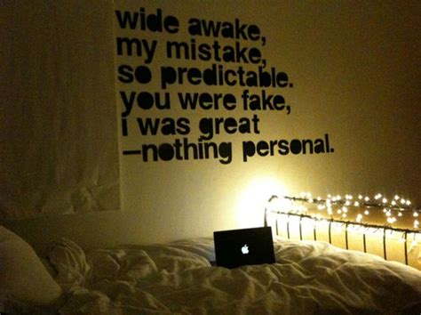 light up my room lyrics all time low lights lyrics nothing personal quotes image 44521 on favim
