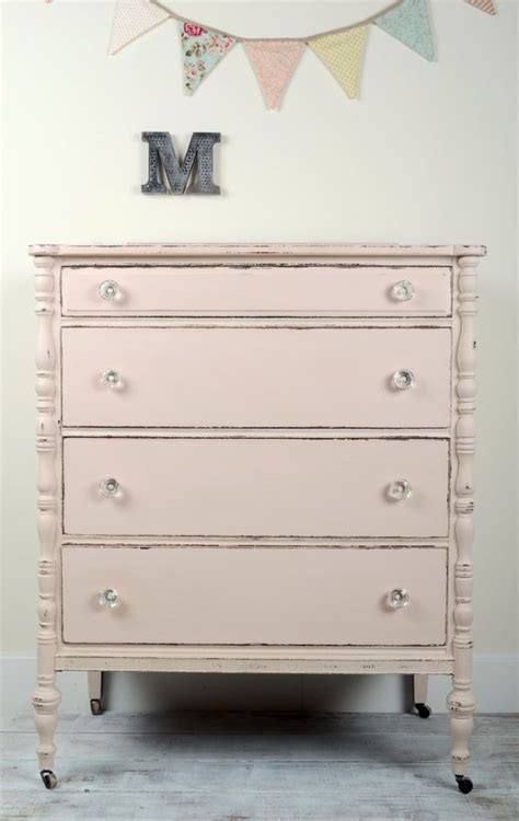 1000 images about pink dresser on pinterest vintage