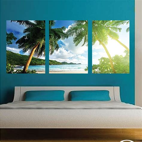 wall stickers murals palm tree wall mural decal palm tree wall decals large