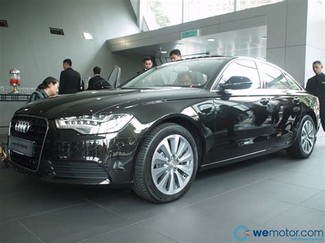 audi a6 connect the car connection 2013 audi a6 review ratings specs html