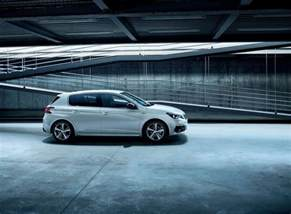 Peugeot 308s New Peugeot 308 Discover The Compact 5 Door By Peugeot