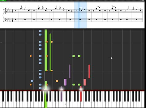 computer keyboard tutorial software piano is there a computer program to transcribe songs to