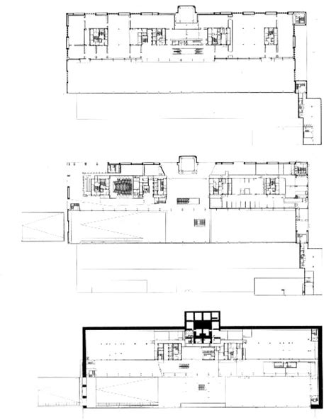 tate modern floor plan c 225 tedra pedemonte arquitectura 2 a2 herzog de