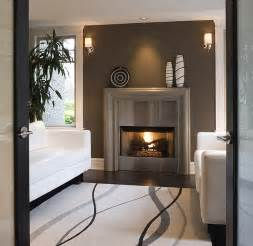 fireplace decor ideas modern fireplace mantels and surrounds