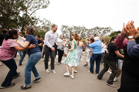 sf swing dancing lindy in the park free outdoor swing dance golden gate