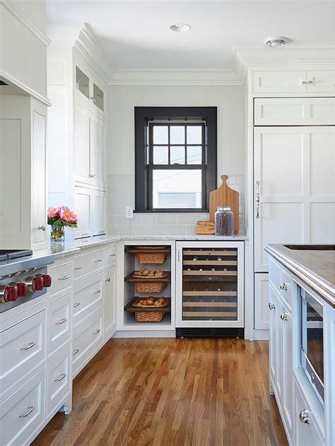 bistro style kitchen  breakfast nook home bunch