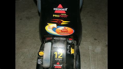 bissell power steamer directions bissell powersteamer powerbrush manual