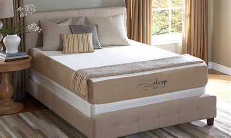 Comfort Iq Mattress by Nature S Sleep Cool Iq 399 99 For A Mattress Groupon