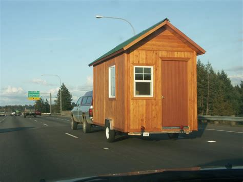 small houses on wheels tiny house mobile small home on wheels non warping patented honeycomb panels and
