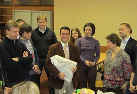 Csu East Bay Mba Application Deadline by Csueb Biz Prof Teaches Leadership In Moscow Inside Csueb