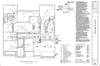 electrical layout plan of residential building dwg house electrical layout plan dwg home deco plans