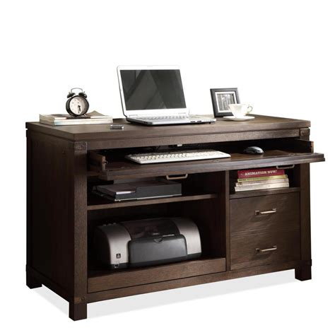 computer desk with printer storage office inspiring secretary computer desk marvelous