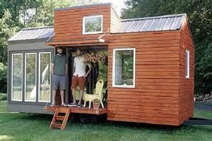 Small Home Plans That Live Large Gli Americani Scoprono Il Gusto Di Vivere In 50 M2 Casa